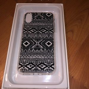 Heyday iPhone X phone case